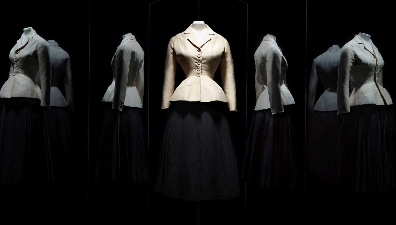 Exposición Christian Dior 70 años en el Museo de las Artes Decorativas de París | EstiloMarques